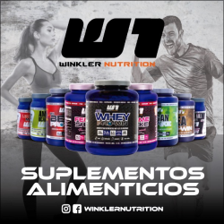 winkler nutrition